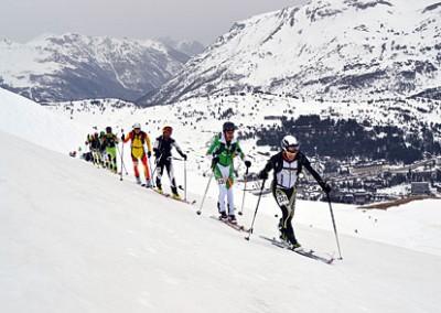 XX Travesía Valle del Aragón de Esquí Alpinismo