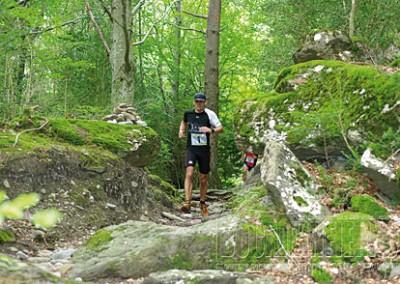 X Carrera por Montaña Boca del Infierno