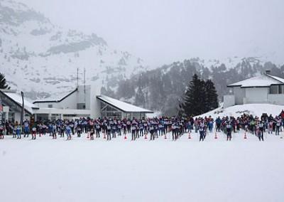 29º Trofeo Apertura Mayencos  de Esquí de Fondo