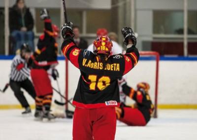 2015 IIHF Campeonato Mundial de Hockey Hielo Femenino