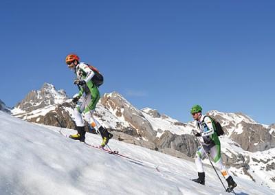 XXI Travesía Valle del Aragón de Esquí Alpinismo
