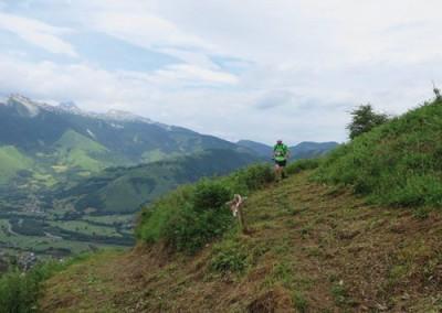 V Trail MONTAN'ASPE