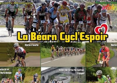 XIII BEARN CYCL'ESPOIR