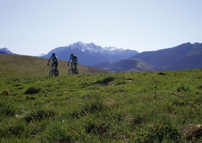 VIIRaid des 3 Vallées VTT