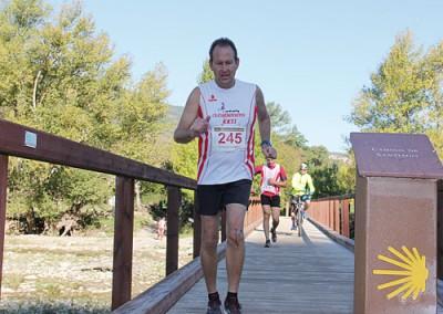 XVIIIMedia Maratón de Castiello de Jaca y 14km para marchadores