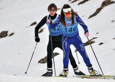 30º Trofeo Apertura Mayencos de Esquí de Fondo