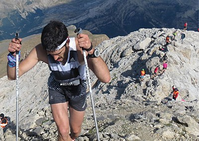 Summum Pirineos Race. Jacetania-Pyrénées Béarnaises 47 competiciones, 8.000 deportistas