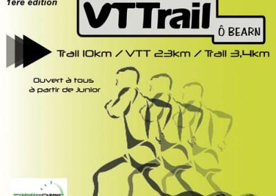 VTTrail Ô Béarn