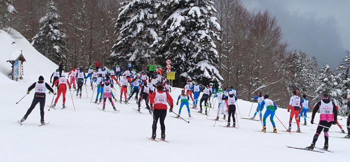 """Trofeo Mayencos de Esquí de Fondo"""