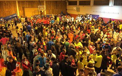 La San Silvestre de Villanúa se pone como objetivo superar los 1.500 participantes