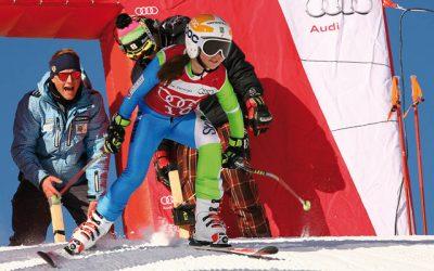 """Todo listo para el XVIII Trofeo Alevín esquí alpino """"Valle de Astún"""""""