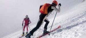 II Carrera SKIMO Mayencos: Le Tour des Isards