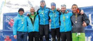 XXII Travesía Valle del Aragón de Esquí Alpinismo