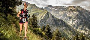 PIRINEOSFIT · Pirineos Festival Internacional de Trail