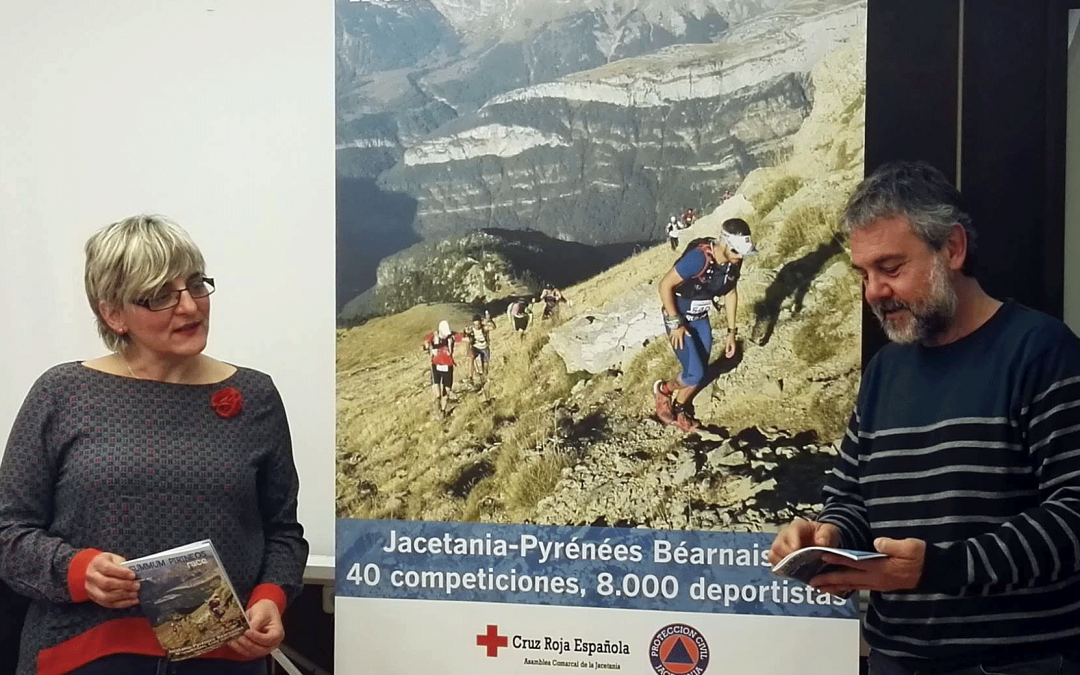 Ya está disponible la Guía Deportiva Summum Pirineos Race