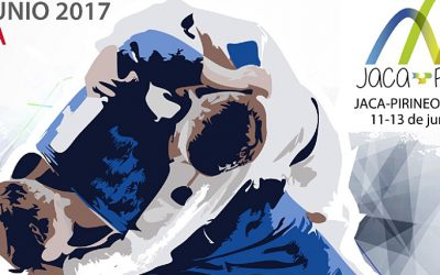 """Todo listo para el Trofeo Pirineos-Pyrenees de Judo """"Ciudad de Jaca"""" y Copa de España Sénior"""