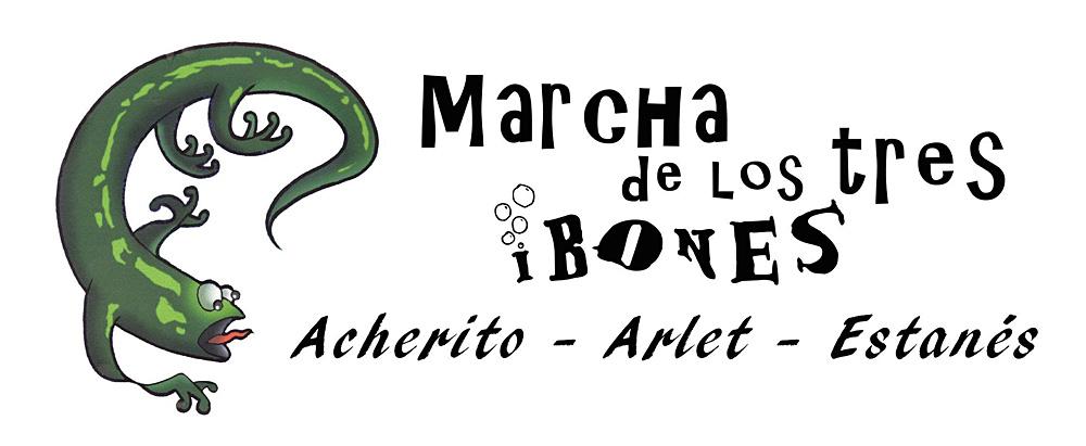 El Valle de Hecho acoge este fin de semana la Marcha de los Tres ibones