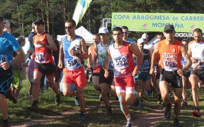Cita en el Valle de Hecho con la carrera por montaña Boca del Infierno