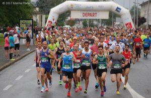 29 Semi-Marathon Oloron-Sainte-Marie