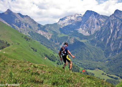 VII Trail MONTAN'ASPE