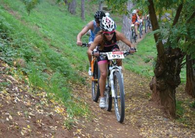 22º Duatlón Cros Trofeo Mayencos