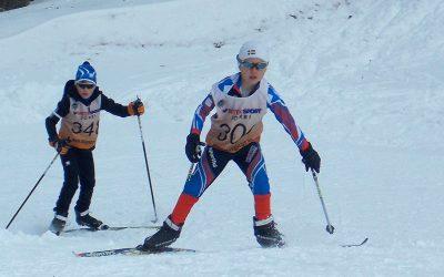 El Trofeo Apertura Mayencos de Esquí de Fondo se celebrará el 17 de marzo