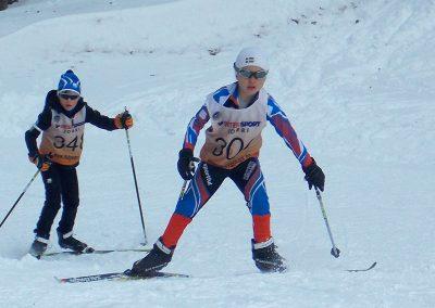 El XXXI Trofeo Apertura Mayencos de Esquí de Fondo será el 18 de marzo de 2018.