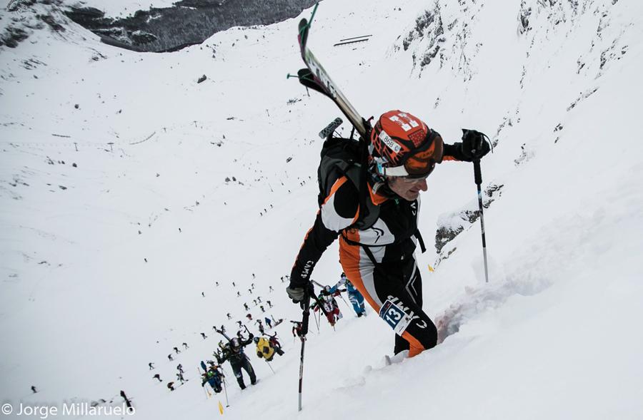 Ya hay fecha para la individual de la Causiat Extreme 2019