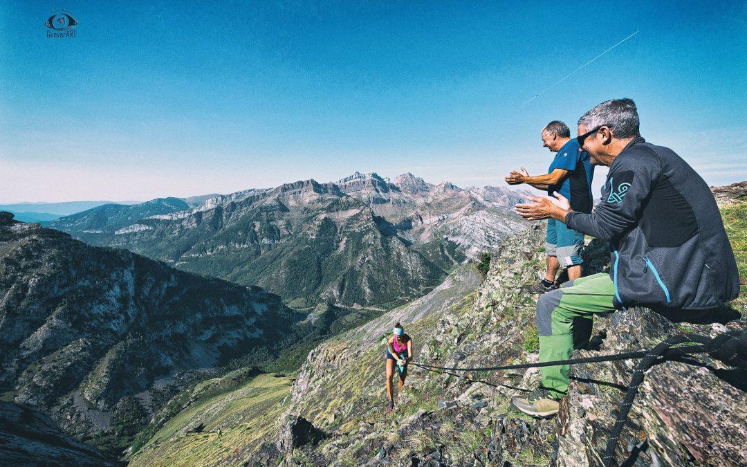 Listos para el Kilómetro Vertical de Canfranc 2018