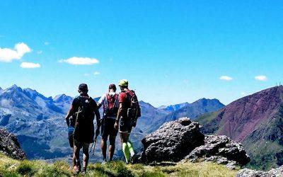 Llegan los 100 km más largos… ya está aquí la Canfranc-Canfranc