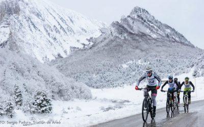 El XX Triatlón de Invierno Valle de Ansó se pospone al 22 de marzo