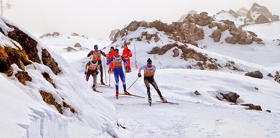 El XXXII Trofeo Mayencos de Esquí de Fondo se traslada al 16 de febrero