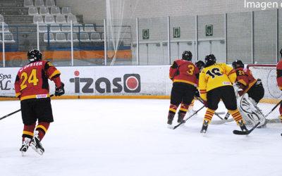 Arranca en Jaca el Mundial de Hockey Hielo U18 femeninoDivisión I Grupo B Clasificatorio