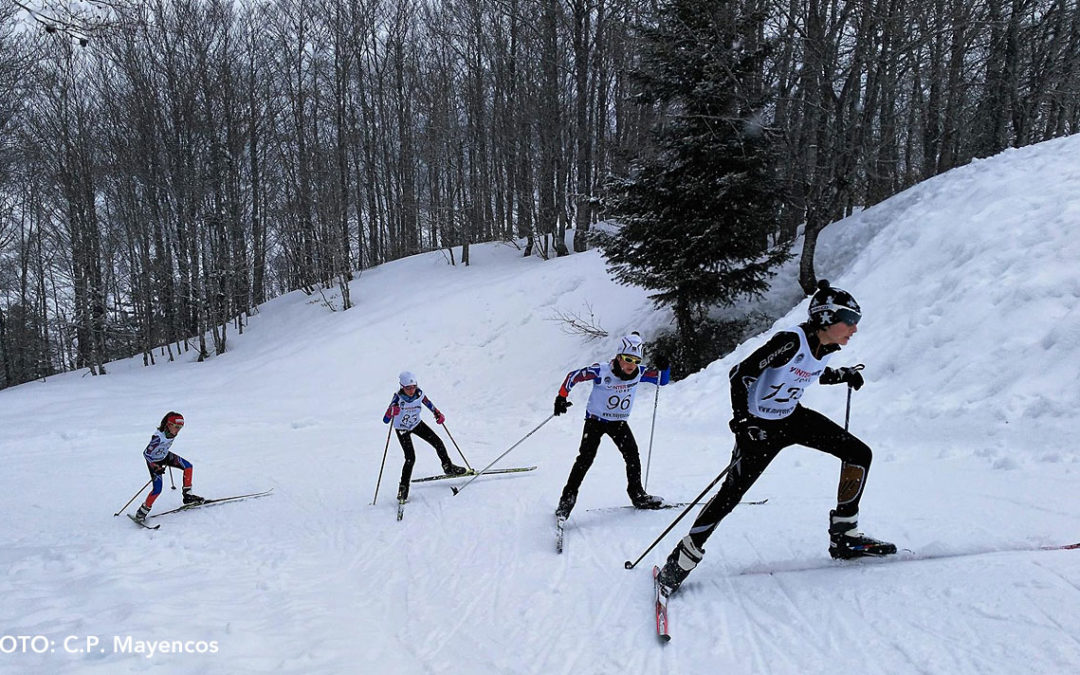 32º Trofeo Apertura Mayencos de Esquí de Fondo