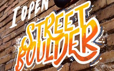 Cita con el Street Boulder en Jaca