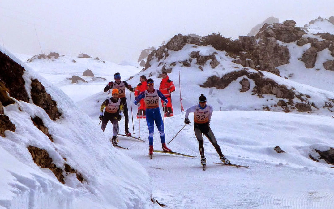 Trofeo Apertura Mayencos de Esquí de Fondo