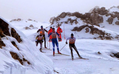 SUSPENDIDO: El XXXIII Trofeo Apertura Mayencos de Esquí de Fondo abre inscripciones