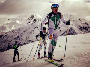 XXIV TRAVESÍA VALLE DEL ARAGON DE ESQUI - ALPINISMO Competición de esquí de montaña que se realizara en el entorno de la Estación Invernal de Candanchú el domingo 14 de Abril. Se darán cita los mejores esquiadores de montaña de España de todas las categorías así como corredores franceses y andorranos.