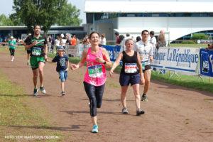 30 Semi Marathon de Oloron Sainte Marie