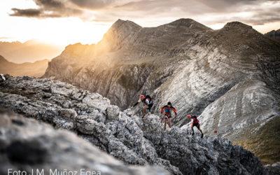 La carrera Canfranc-Canfranc, protagonista de la Copa del Mundo Carreras de Montaña WMRA 2020