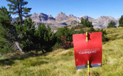 Todo listo para la Canfranc-Canfranc