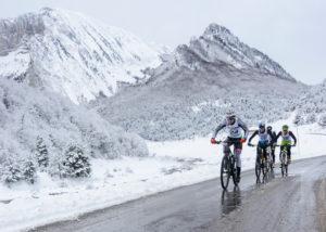 Triatlón de Invierno Valle de Ansó