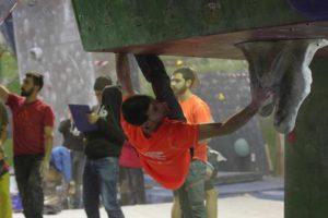 XVI Encuentro internacional de Escaladores del Pirineo