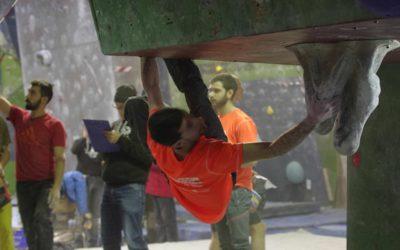 Llega el XVI Encuentro internacional de Escaladores del Pirineo