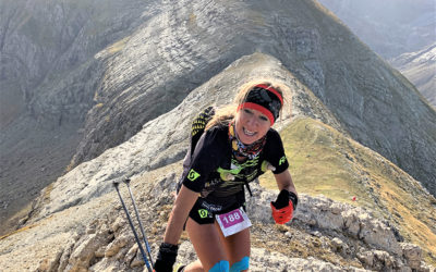 La Canfranc-Canfranc acogerá las finales de Classic y Long Distance de la Copa del Mundo Carreras de Montaña WMRA 2020