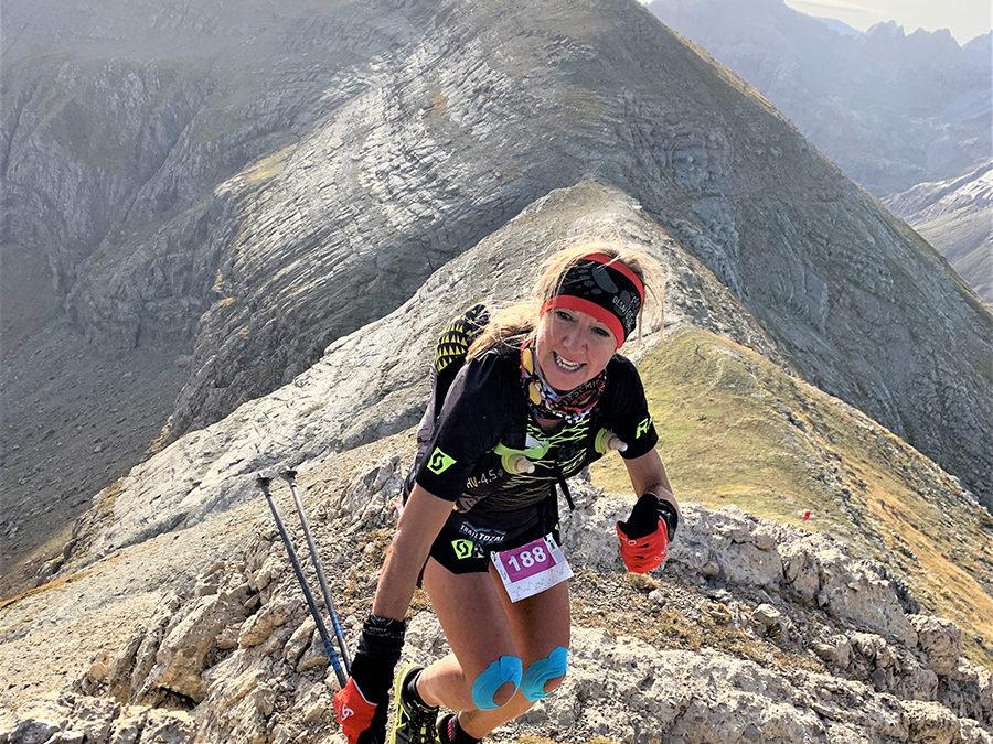 Aragón será el gran protagonista al acoger las carreras de montaña de Canfranc-Canfranc las pruebas finales que proclamarán los campeones tanto de Classic como de Long Distance.