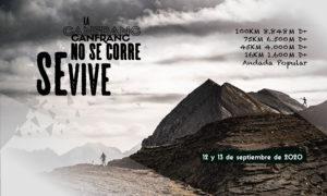 Canfranc-Canfranc: Ultra-Trail®, MARATÓN, carrera y andada