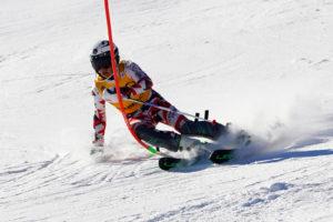 """Trofeo Alevín esquí alpino """"Valle de Astún"""""""