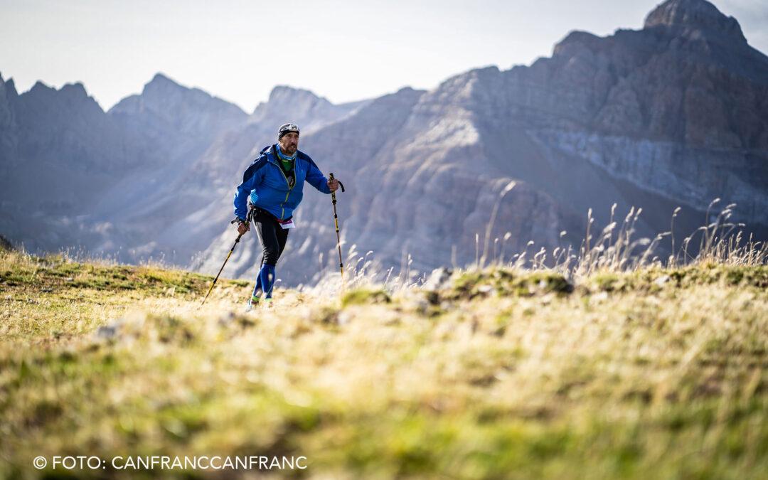 Vuelve la Canfranc-Canfranc