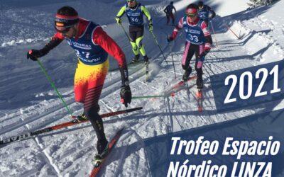 Arranca la Copa España de Esquí de Fondo 2021 con el Trofeo Espacio Nórdico Linza